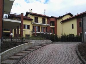 Via Valgella, Varese