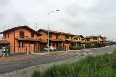 Via Montegiudeo, Oleggio