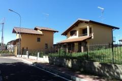 Via Monviso, Oleggio